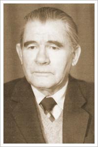 Сударев Николай Иванович