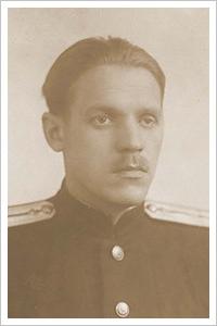 Семин Владимир Михайлович
