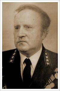 Тарасов Александр Константинович