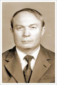 Тарнаев Николай Николаевич