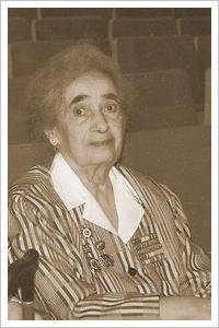 Твардовская Софья Марковна
