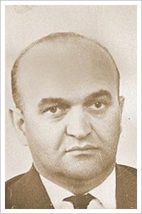 Теребилов Владимир Иванович