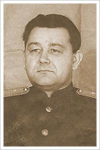 Терехов Геннадий Афанасьевич