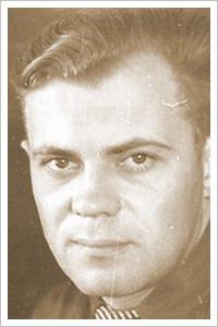 Титов Виктор Александрович