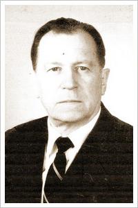 Тиханов Александр Григорьевич