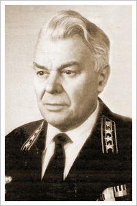 Тихий Юлий Васильевич