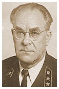 Торопов Георгий Петрович