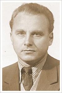Трошин Алексей Федорович