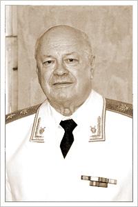 Трубин Николай Семенович