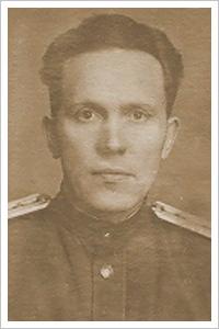 Туманов Михаил Николаевич