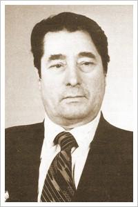 Тыртиков Юрий Матвеевич