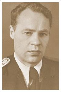 Усков Степан Григорьевич