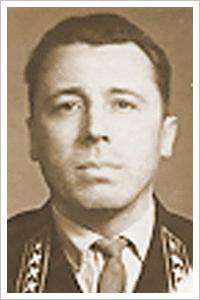 Федоров Александр Алексеевич
