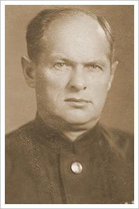 Федоров Алексей Петрович