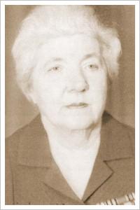 Фокина Вера Дмитриевна