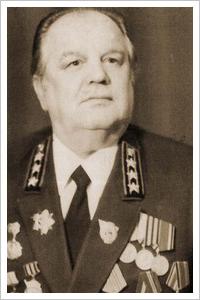 Фомичев Иван Петрович