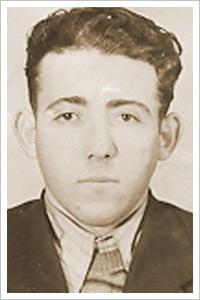 Хайкин Наум Ефимович