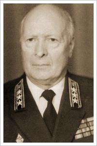 Хаткевич Владимир Власович