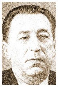 Цареградский Петр Константинович