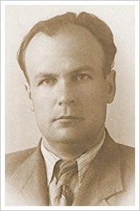 Цвырко Гавриил Степанович