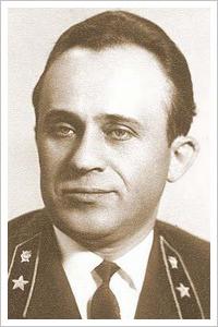 Цыбульник Николай Васильевич