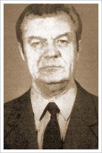 Чепилов Владимир Нилович