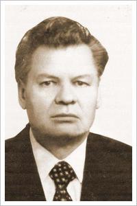 Черменский Иван Васильевич