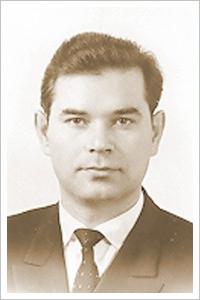 Чернышев Николай Александрович