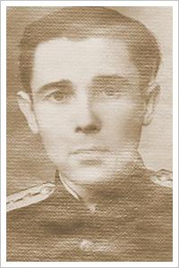 Шалаев Виктор Михайлович