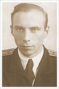 Шанявский Николай Николаевич