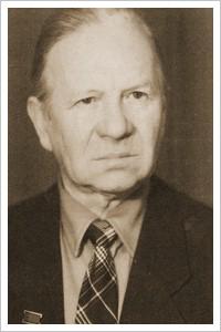 Шведов Валерий Евгеньевич