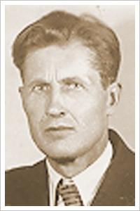 Шевнин Николай Васильевич