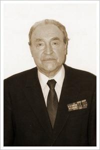 Шинд Владимир Ильич