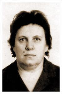 Шипович Тамара Ивановна