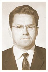 Ширяев Иван Николаевич