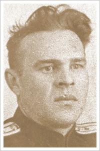 Щербаков Георгий Николаевич