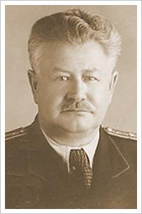 Щербо Никита Георгиевич
