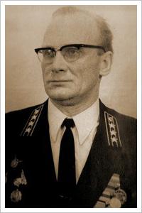 Эфенбах Георгий Александрович