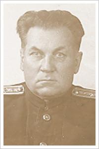Ямов Аким Герасимович