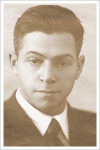 Яновский Яков Давидович