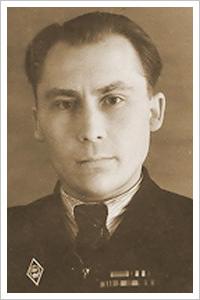 Шуваев Аркадий Несторович