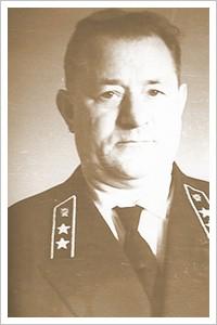 Никифоров Сергей Севастьянович