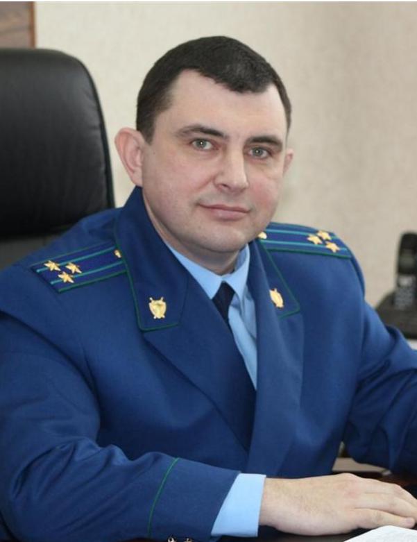 Заместитель прокурора  Владимирской области