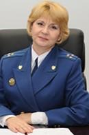 Заместитель Волжского межрегионального природоохранного прокурора