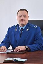 Заместитель Южного транспортного прокурора
