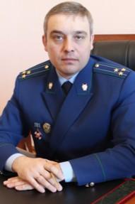 Заместитель Южного транспортного прокурора (с дислокацией в г. Симферополе Республики Крым)