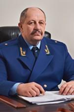 Первый заместитель Южного транспортного прокурора