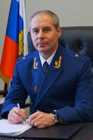 Первый заместитель прокурора
