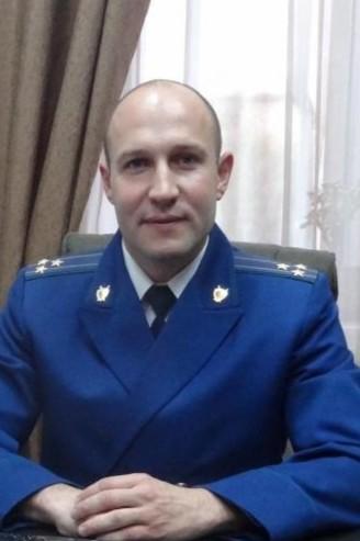 Заместитель Амурского бассейнового природоохранного прокурора