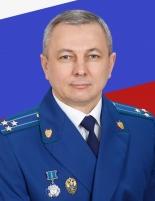 Заместитель прокурора Самарской области